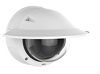 AXIS Q3615-VE with weather shield