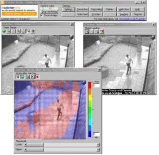 icatcher-sentry-single-camera-cctv-software
